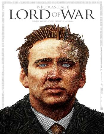Lord of War 2005 Full English Movie BRRip Download