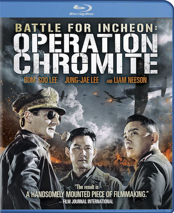 Battle For Incheon 2016 Dual Audio Hindi Movie Download