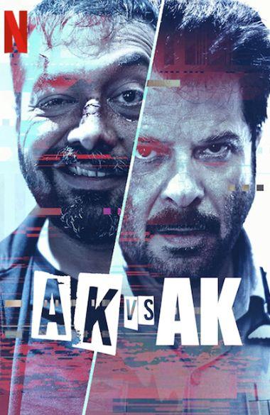 AK vs AK 2020 Hindi Full Movie Download