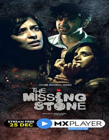 The Missing Stone 2020 Hindi Season 01 Complete 720p HDRip ESubs