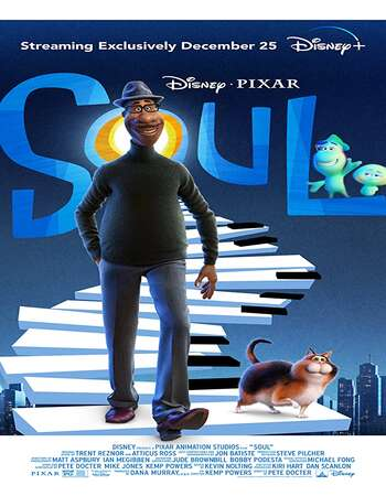 Soul 2020 Full English Movie Web-DL Download