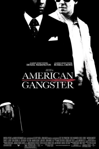 American Gangster 2007 Dual Audio Hindi English BRRip 720p 480p Movie Download