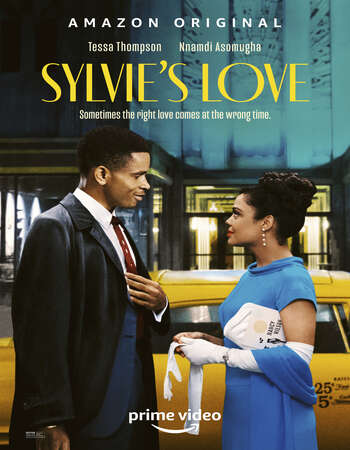 Sylvies Love 2020 English 720p Web-DL 1GB MSubs