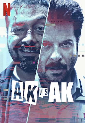 Ak vs Ak 2020 Hindi Movie Download