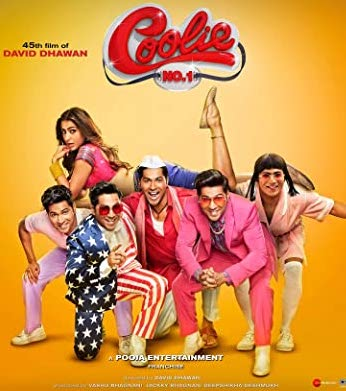 Coolie No 1 2020 Hindi Full Movie Download