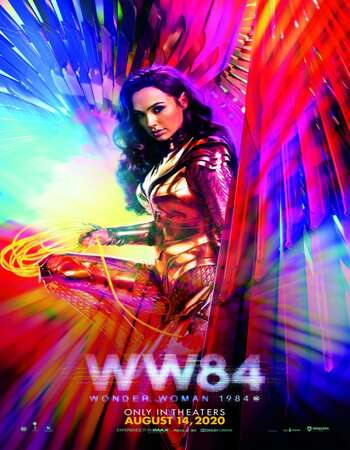 Wonder Woman 1984 Full Movie Download In Hindi