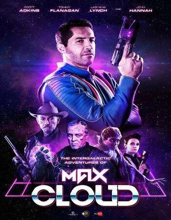 Max Cloud 2020 Full English Movie Web-DL Download
