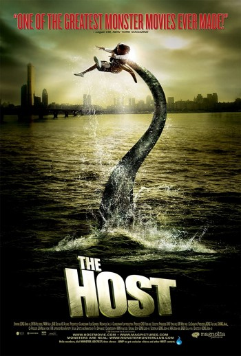 The Host 2006 Dual Audio Hindi English BRRip 720p 480p Movie Download