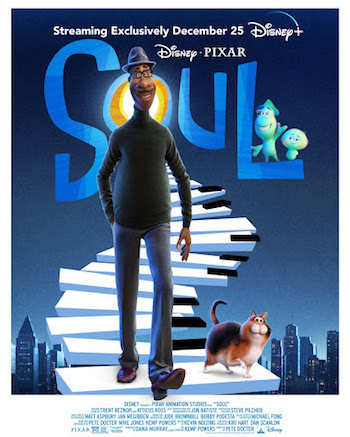 Soul 2020 English 720p WEB-DL 800MB ESubs