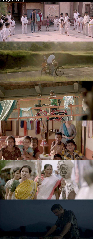 Budhia Singh Born To Run 2016 Full Hindi Movie Download 720p 480p Web-DL HD