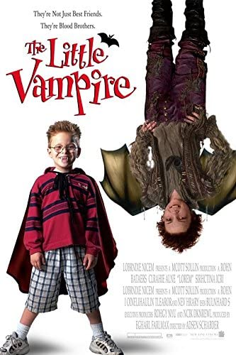 The Little Vampire 2000 Dual Audio Hindi Movie Download