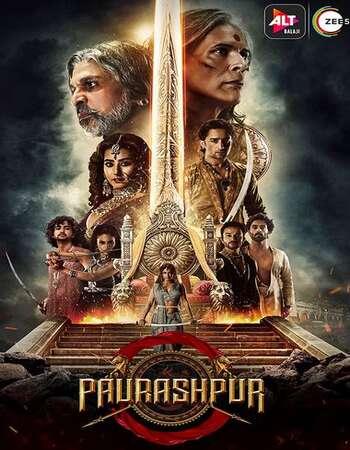 Paurashpur 2020 Full Season 01 Download Hindi In HD