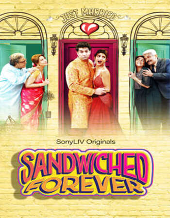 Sandwiched Forever 2020 Full Season 01 Download Hindi In HD