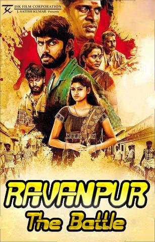 Ravanpur The Battle 2020 Hindi Dubbed 480p UNCUT HDRip x264 400MB