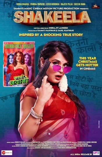Shakeela 2020 Hindi Full Movie Download