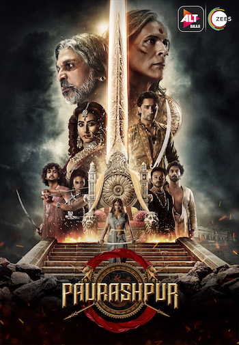 Paurashpur S01 Hindi 720p WEB-DL 1.2GB