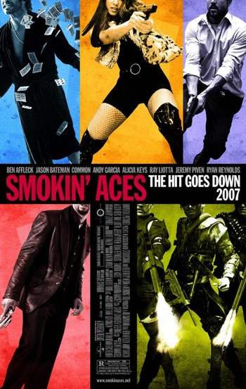 Smokin Aces 20068 Dual Audio Hindi English BRRip 720p 480p Movie Download