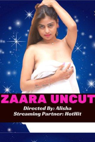 18+ Zaara Uncut 2020 Hindi UNCUT Hot Web Series 720p HDRip x264 160MB