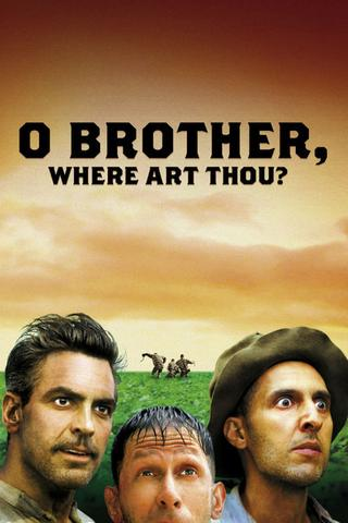 O Brother Where Art Thou? 2000 Dual Audio Hindi 480p BluRay x264 350MB ESubs