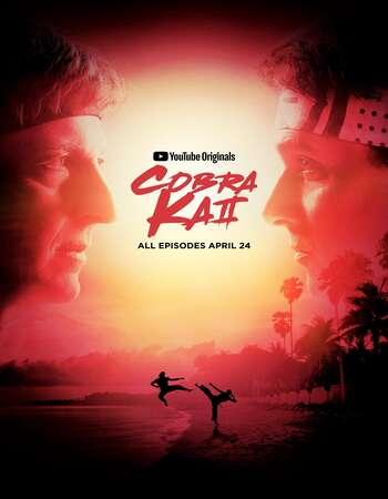 Cobra Kai 2019 Hindi Dual Audio Web-DL Full Netflix Season 02 Download