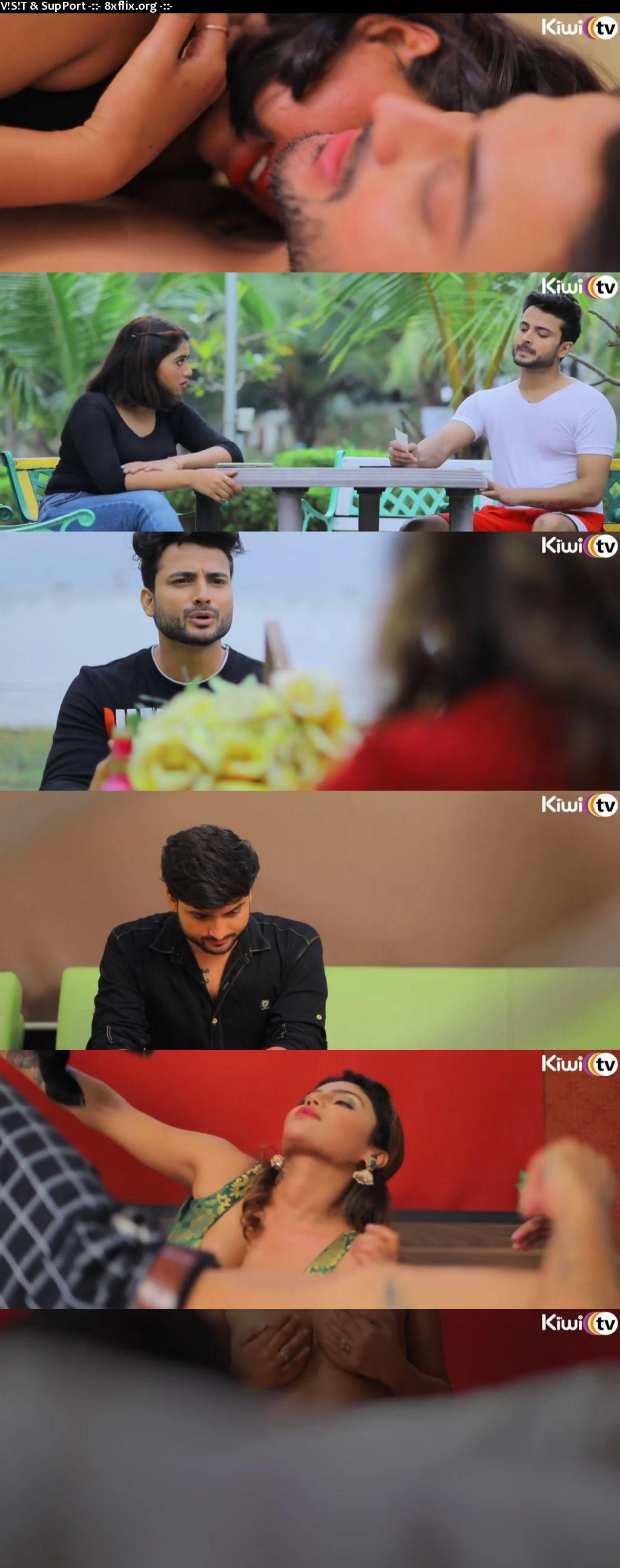 18+ Miss Chhaya 2021 Full Hindi HOT Movie Download 720p HDRip