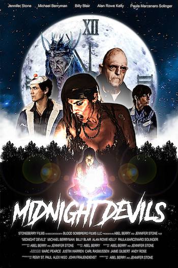 Midnight Devils 2019 UNRATED Dual Audio Hindi Movie Download