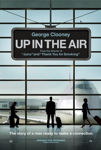 Up In The Air 2009 Dual Audio Hindi English BRRip 720p 480p Movie Download
