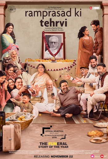 Ramprasad Ki Tehrvi 2021 Hindi 720p pDVDRip 850mb