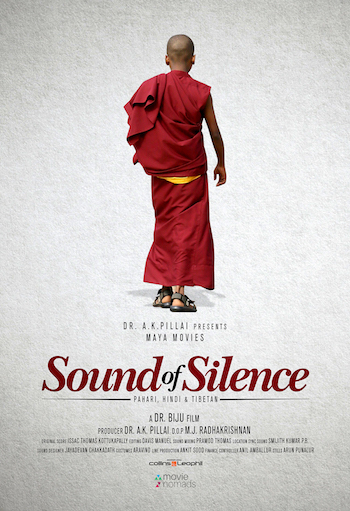 Sound of Silence 2017 Hindi 720p WEB-DL 700mb