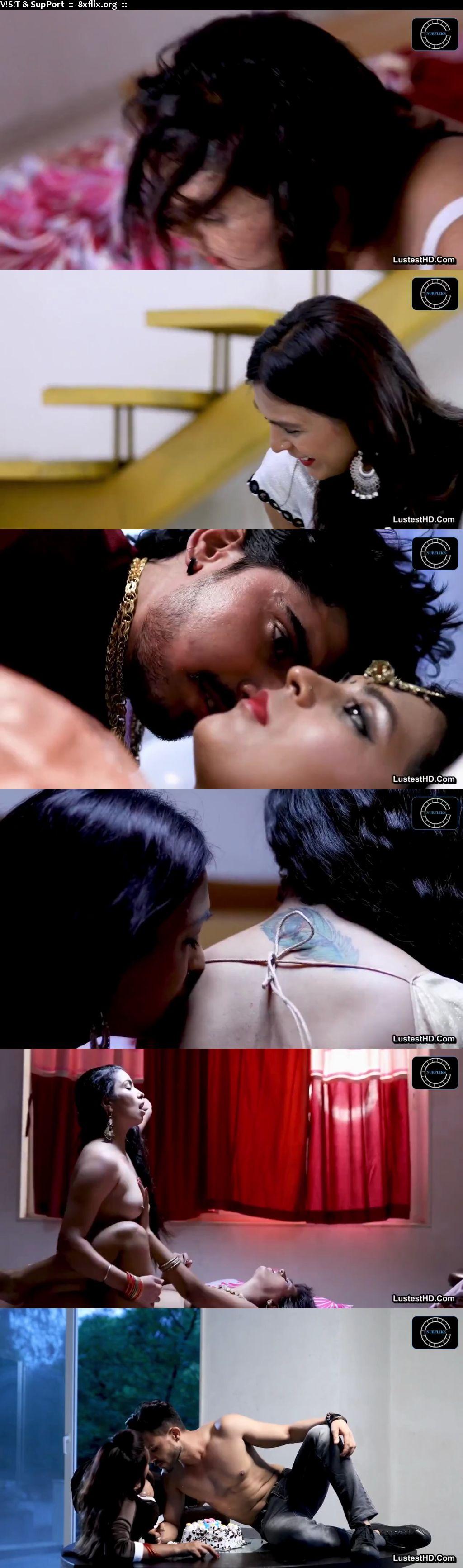18+ Pyaas 2020 Full Hindi HOT Movie Download 720p HDRip