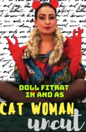 18+ Cat Woman Uncut 2021 Hindi Full Movie Download