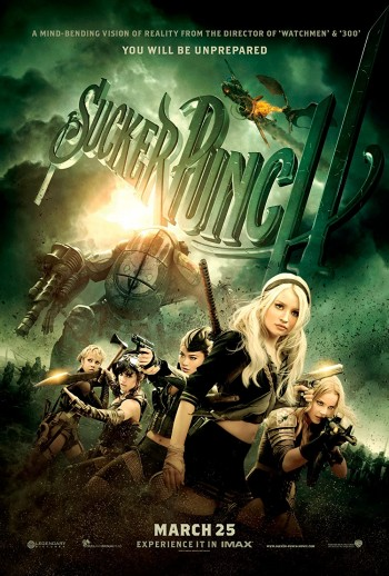 Sucker Punch 2011 Dual Audio Hindi Full Movie Download