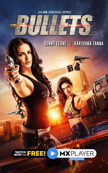 Bullets 2021 S01 Prime Video Originals Hindi Web Series All Episodes