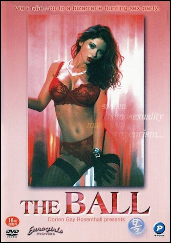 The Ball 2003 UNRATED Dual Audio Hindi 480p DVDRip 300mb