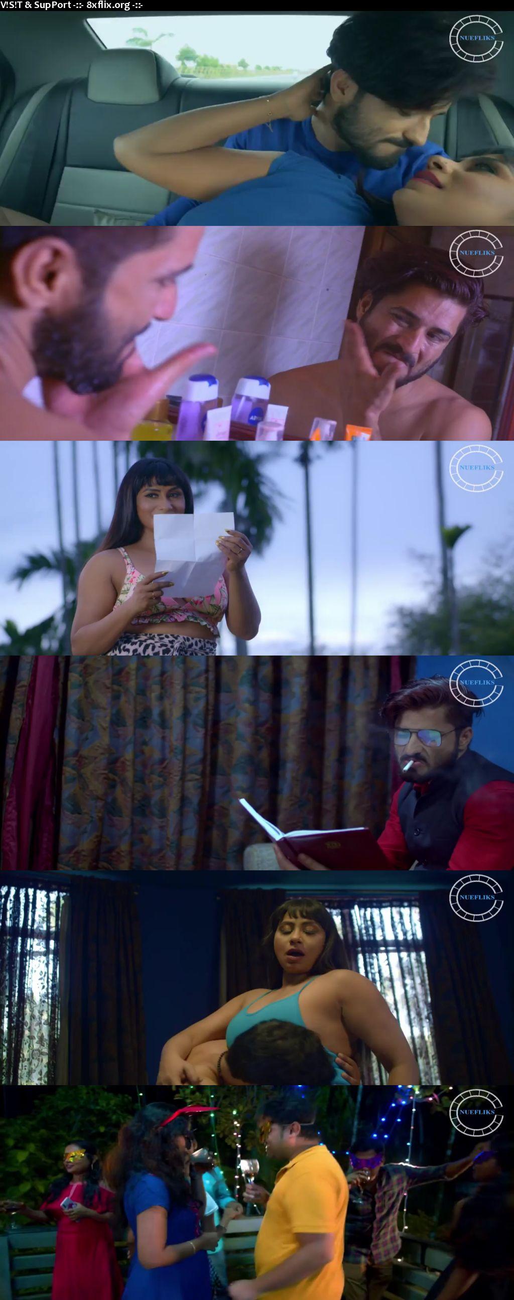 18+ My Darling 2021 Full Hindi HOT Movie Download 720p HDRip