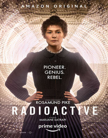 Radioactive 2019 Full English Movie 720p Download