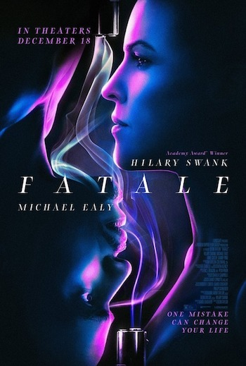 Fatale 2020 English 720p WEB-DL 850MB ESubs