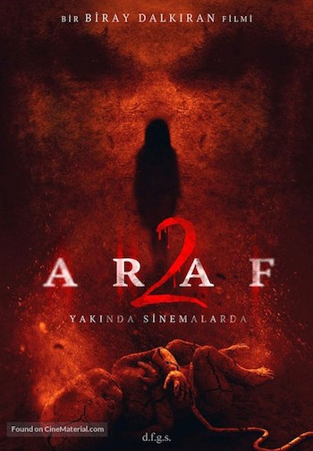 Araf 2 (2019) Dual Audio Hindi 720p WEB-DL 750mb