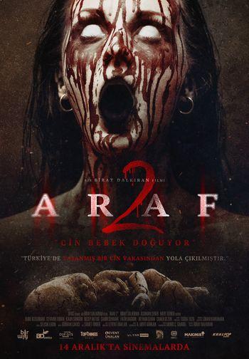 Araf 2 (2019) HDRip 720p Dual Audio In Hindi Turkish