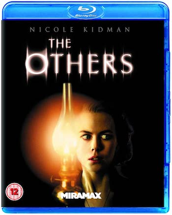 The Others 2001 Dual Audio Hindi 480p BluRay 350mb