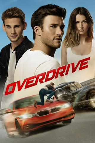 Overdrive 2017 Dual Audio Hindi 480p BluRay x264 300MB ESubs