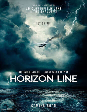 Horizon Line 2020 English 720p Web-DL 750MB ESubs