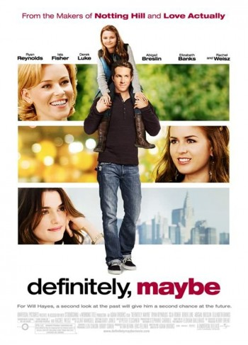Definitely Maybe 2008 Dual Audio Hindi Full Movie Download