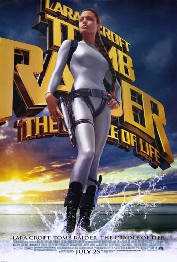 Lara Croft Tomb Raider - The Cradle Of Life 2003 Dual Audio Hindi Full Movie Download