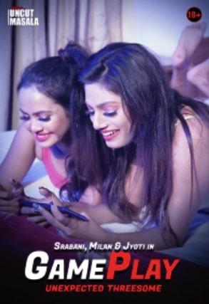 18+ Game Play 2021 Hindi Full Movie Download
