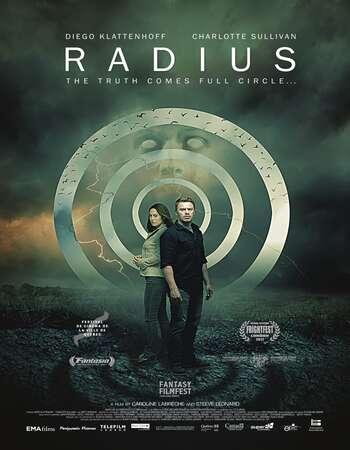 Radius 2017 Hindi Dual Audio 720p BluRay ESubs