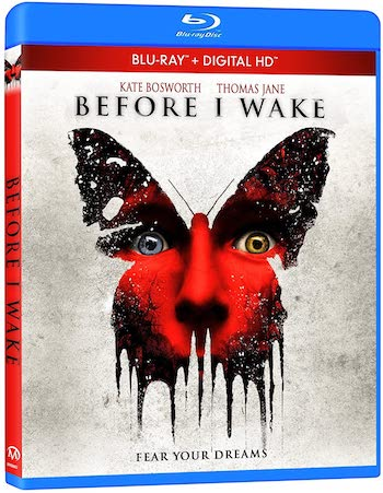 Before I Wake 2016 Dual Audio Hindi 720p BluRay 800mb