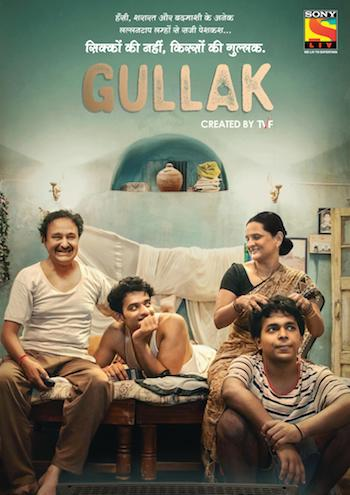 Gullak 2021 S02 Hindi 720p 480p WEB-DL 1.2GB