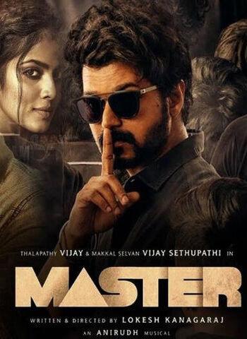 Master 2021 Hindi 480p HQ DvDScr x264 400MB