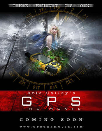G.P.S. 2007 Hindi Dual Audio 300MB WEBRip 480p